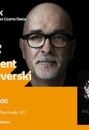 Vincent V. Severski - spotkanie autorskie