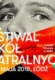 36. Festiwal Szkół Teatralnych