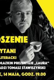 Otwarty Klub Literacki. ROSczytani: Jewgienij Wodołazkin
