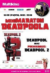 ENEMEF: Minimaraton Deadpoola