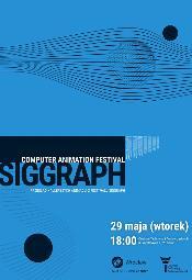 Animacje z SIGGRAPH Computer Animation Festival