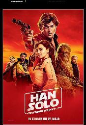 Han Solo. Gwiezdne Wojny - historie - pokazy przedpremierowe