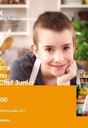 Zwycięzca programu Masterchef Junior - spotkanie