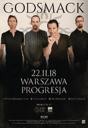 GODSMACK + support