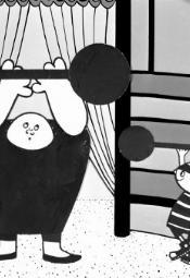 Bajkowy Dzień dziecka w kinie Iluzjon