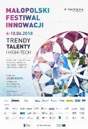 8. edycja Małopolskiego Festiwalu Innowacji