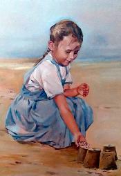 Wystawa malarstwa Jana Dubrowina