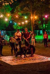 Juwenalia 2018 w Poznaniu - koncerty: dzień 3
