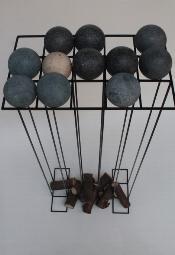 Zrąb - wernisaż ogólnopolskiej wystawy rzeźb