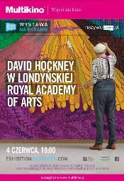 Wystawa na ekranie: Hockney. Pejzaże, portrety i martwe natury