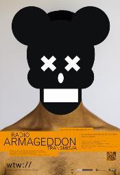Radio Armageddon.Transmisja - pożegnanie z tytulem