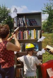 Biblioteka Dobrych książek w Lublinie