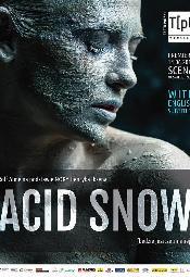 Acid Snow - próba prasowa