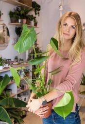 Kamila Ciszek - Ogród w Twoim domu