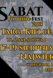 Sabat Fiction - Fest 2018