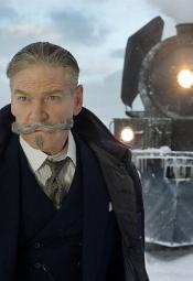 Filmowy Klub Seniorów - Morderstwo w Orient Expressie