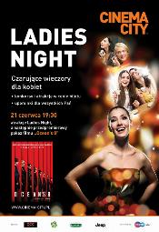 Ladies Night w Cinema City: Ocean's 8