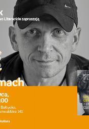 Piotr Stelmach - spotkanie autorskie
