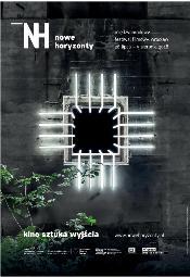 18. Międzynarodowy Festiwal Filmowy Nowe Horyzonty