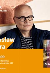Radosław Figura - spotkanie autorskie