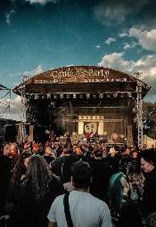 Castle Party 2018 - dzień2