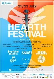 HEARTH Festival 2018