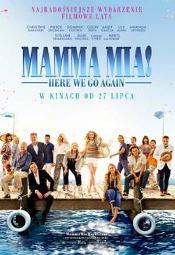 Mamma Mia: Here We Go Again! - przedpremierowe pokazy