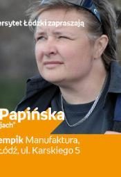 Dr Elżbieta Papińska - Aloha! Witajcie na Hawajach