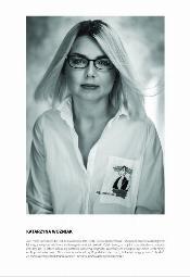 Zesztywniające zapalenie stawów - wystawa zdjęć
