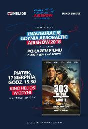Gdynia Aerobaltic Airshow 2018: 303. Bitwa o Anglię