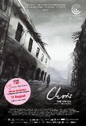 IFFR Live in Sarajevo: Chris the Swiss - pokaz filmu i transmisja Q&A