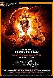 Spotkanie wokół twórczości Terry'ego Gilliama