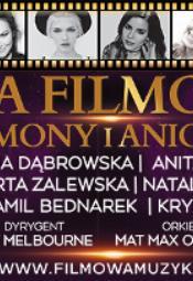 Muzyka Filmowa 2019: Demony i Anioły