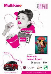 Kino na Obcasach: Bajecznie bogaci Azjaci