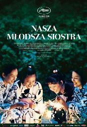 Filmowy Klub Seniorów: Nasza młodsza siostra
