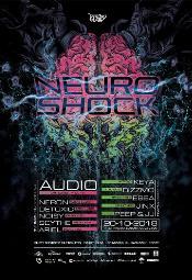 Neuroshock with Audio [RAM / UK]
