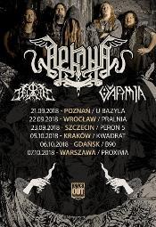 Arkona + Helroth + Varmia
