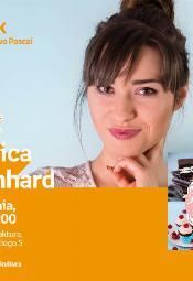 Jessica Meinhard - spotkanie autorskie