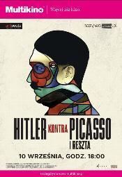 Wystawa na Wielkim Ekranie: Hitler kontra Picasso i reszta