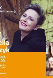 Izabella Frączyk - spotkanie autorskie
