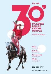 Najlepsze polskie filmy zestaw III - filmy krótkometrażowe