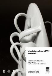 Karolina Kulis - short story about LOVE