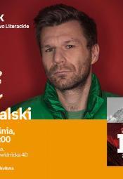 Spotkanie autorskie z Piotrem Trybalskim