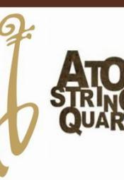 Atom String Quartet 12. Festiwal Wiolinistyczny im. Bronisława