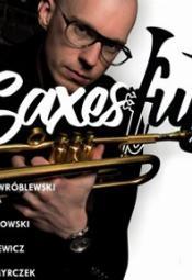 Piotr Schmidt Quartet Saxesful