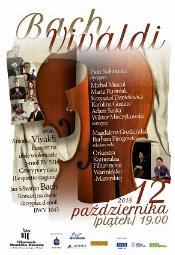 Bach, Vivaldi
