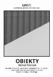 Michał Pietrzak: Obiekty