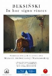 Beksiński - In hoc signo vinces