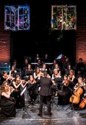 Międzynarodowy Dzień Muzyki w Teatrze Polskim w Poznaniu