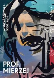 Wystawa malarstwa Jerzego Mierzejewskiego